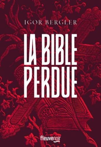 I. Bergler - La Bible Perdue