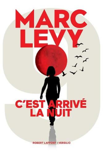 M. Levy - C'est arrivé la nuit