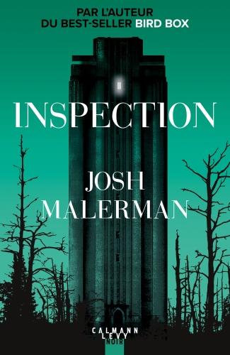 J. Malerman - Inspection