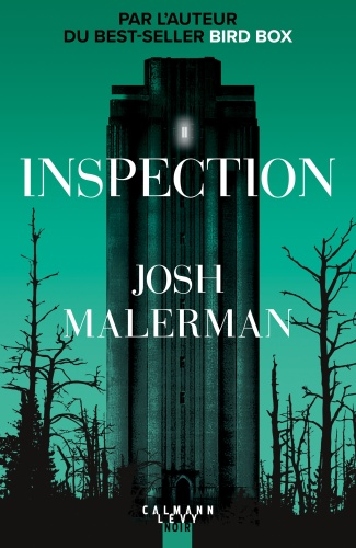 J. Malerman - Inspection