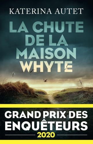 K. Autet - La Chute de la Maison Whyte