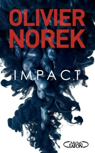 O. Norek - Impact