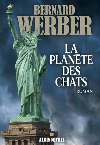 B. Werber - La Planète Des Chats