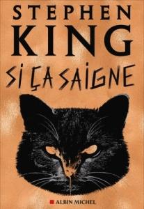 S. King - Si ça saigne