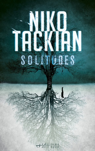 N. Tackian - Solitudes