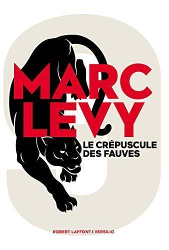 M. Levy - Le crépuscule des fauves